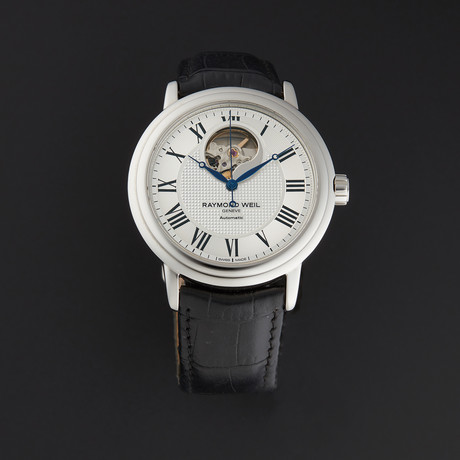 Raymond Weil Maestro Automatic // 2827-STC-00659 // Store Display