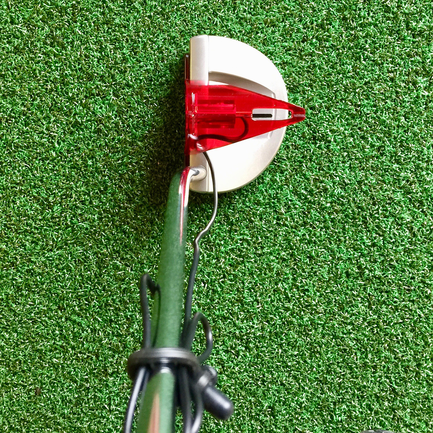 Pin Point Putting Aim Laser Eyeline Golf Touch Of Modern