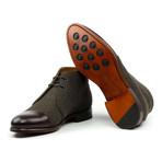 Chukka Boot // Brown (US: 6)