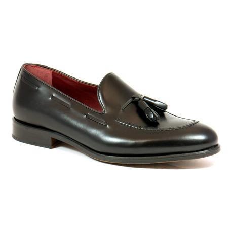 Loafer // Black
