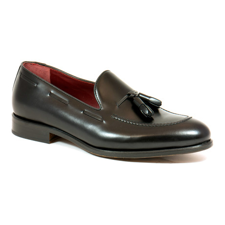 Loafer // Black (US: 6)