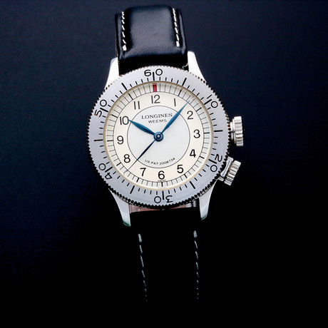 Longines Weems Pilot Automatic // Limited Edition // L272 // Pre-Owned