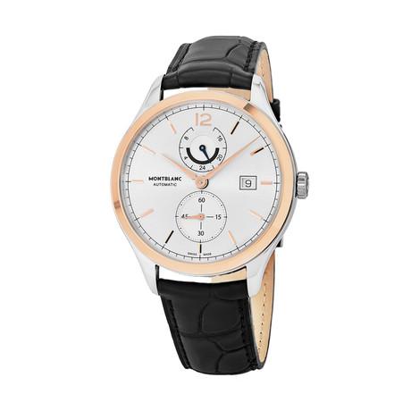 Montblanc Heritage Chronometrie Automatic // 112541