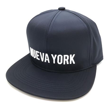 Nueva York // Navy