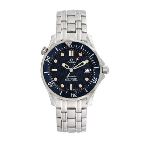 Omega Seamaster Professional Quartz // 2561.8 // Pre-Owned