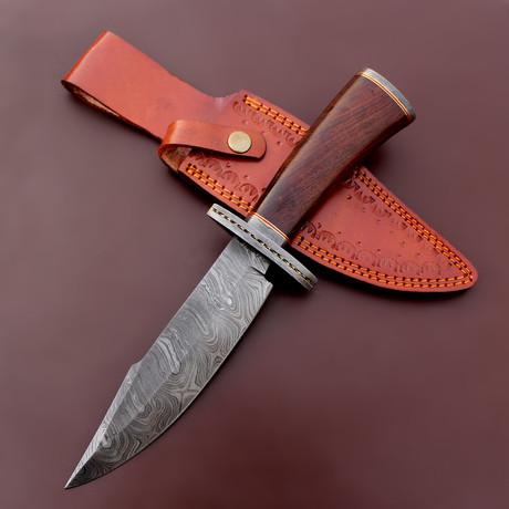 Bowie Knife // VK5051