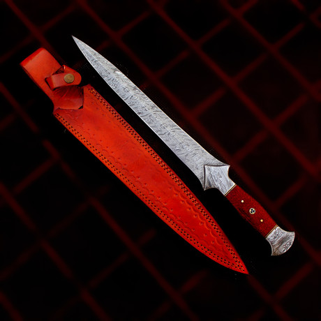 Full Tang Sword // VK6044