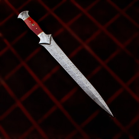 Dagger Knife // VK6044