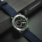 CJR Airspeed Pilot Automatic // AS-SS-BK-07