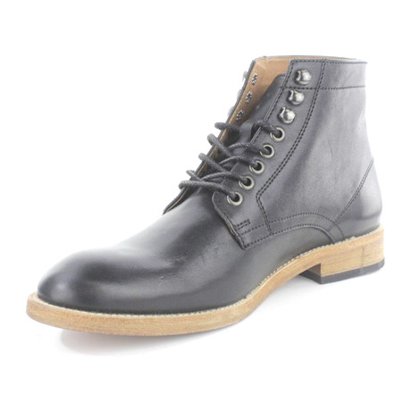 Ferreiro Lace-Up Boot // Black (US: 7)