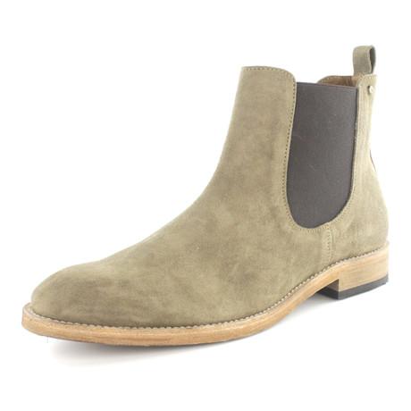 Ferreiro Chelsea Boot // Sand (US: 7)
