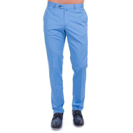 Bayley Pant // Blue