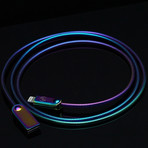 ODIN Charging Cable // Spectrum (Apple Lightning // 3.3 ft)