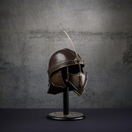 Unsullied Helm