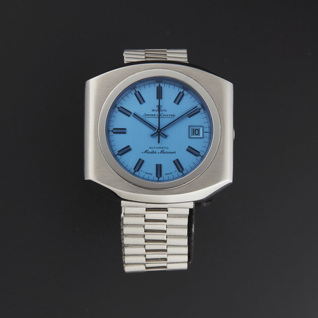 Jaeger LeCoultre Master Marine Automatic // 563-42 // Pre-Owned