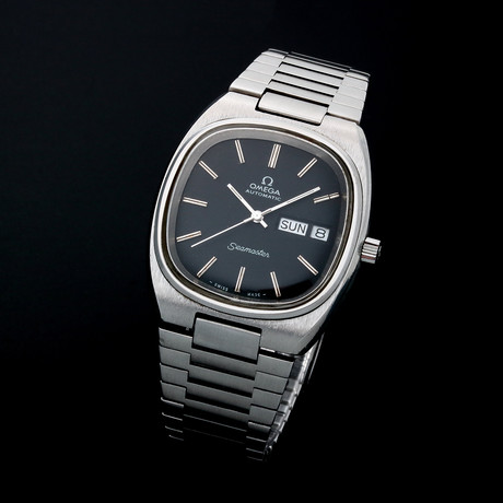 Omega Seamaster Automatic // c. 1970s // Pre-Owned