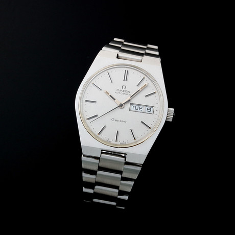 Omega Day Date Automatic // c. 1970s // Pre-Owned