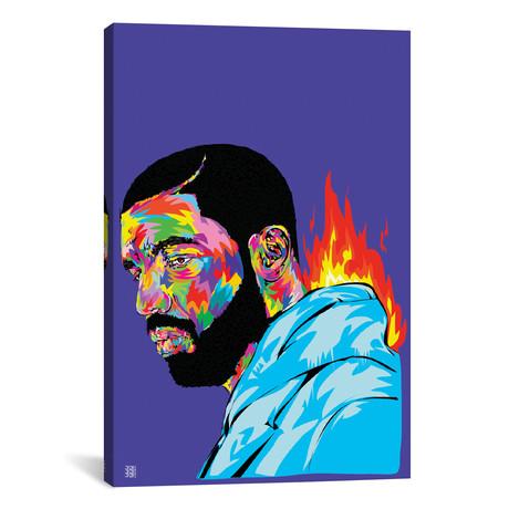 """Drake (18""""W x 26""""H x 0.75""""D)"""