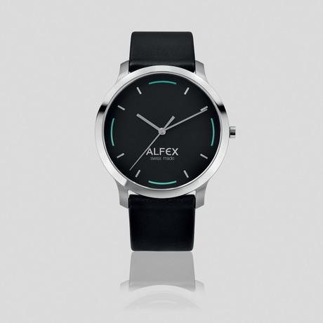 Alfex Syon Quartz // 5730/667