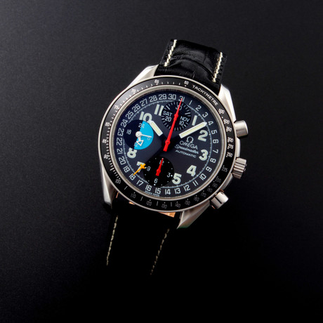 Omega Speedmaster Sport Automatic // Limited Edition // 35205 // Pre-Owned