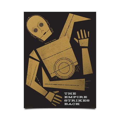 The Empire Strikes Back // C-3PO