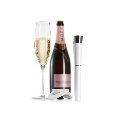 Champagne Starter Set