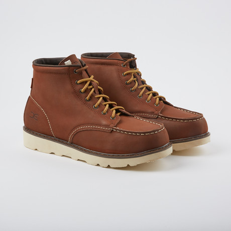 Rocca Boot // Tan (US: 7)