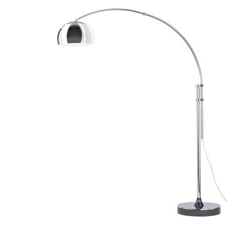 Contour Chairside // Arc Lamp