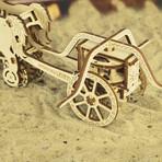 Chariot Da Vinci