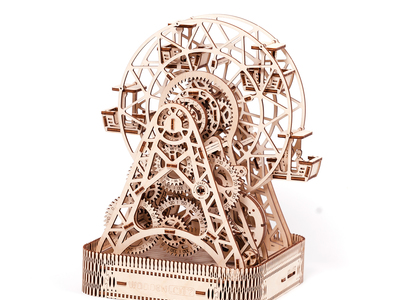 photo of Ferris Wheel by Touch Of Modern