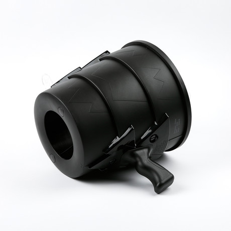 Airzooka Black