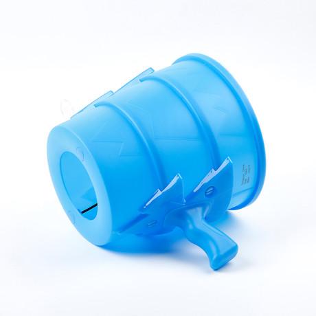 Airzooka Blue