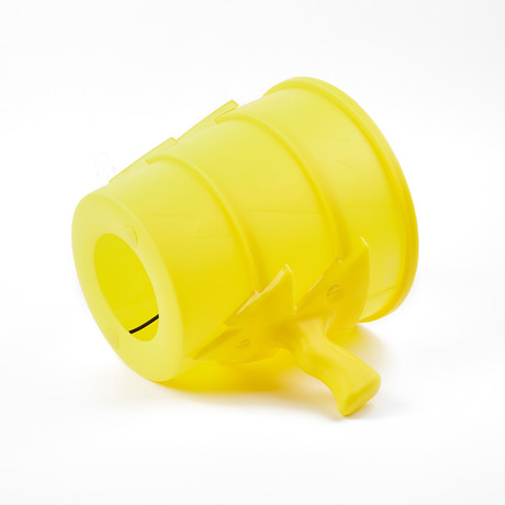 Airzooka Yellow