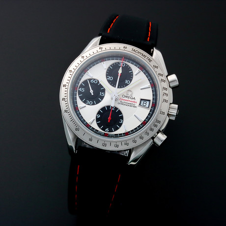 Omega Speedmaster Sport Automatic // 38186 // c. 2000s // Pre-Owned