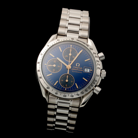 Omega Speedmaster Automatic // Limited Edition // 38119 // c. 2000s // Pre-Owned