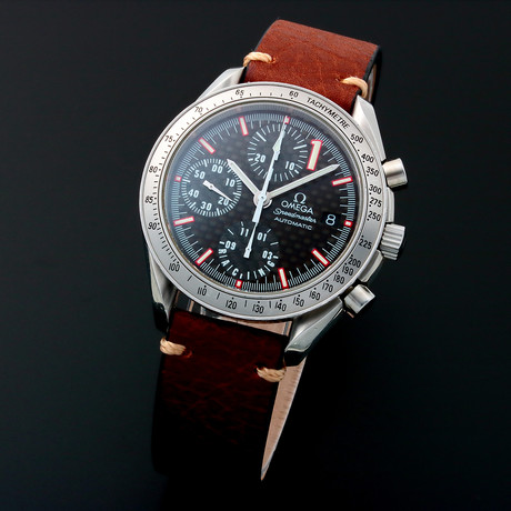 Omega Speedmaster Automatic // Limited Edition // 38137 // c. 1990s // Pre-Owned