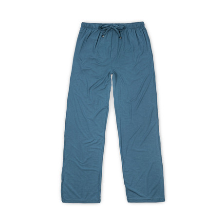 Luxury MicroModal Sleep Pant // Dark Denim (S)