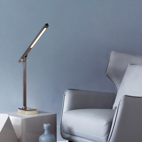 Jackknife Pharmacy // Table Lamp