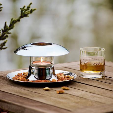 Callampa // Illuminated Bowl