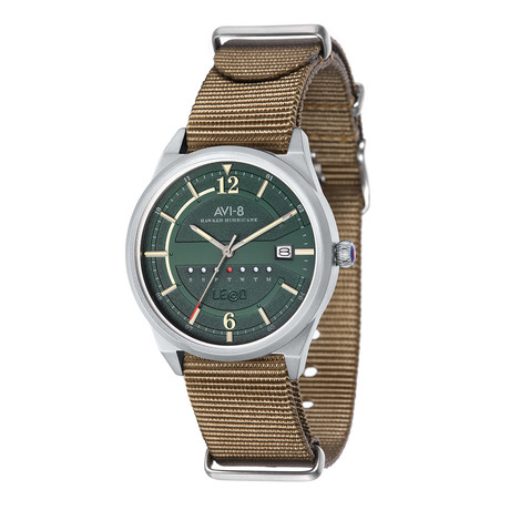 Avi-8 Hawker Hurricane Quartz // AV-4044-05