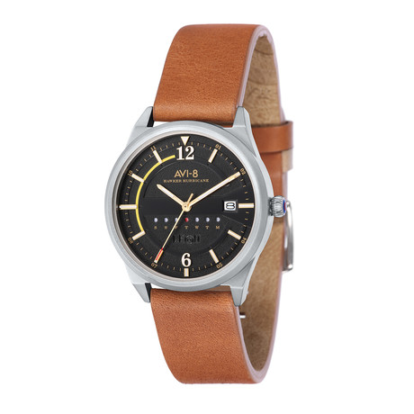 Avi-8 Hawker Hurricane Quartz // AV-4044-07