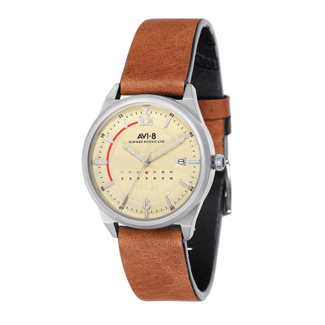 Avi-8 Hawker Hurricane Quartz // AV-4044-08