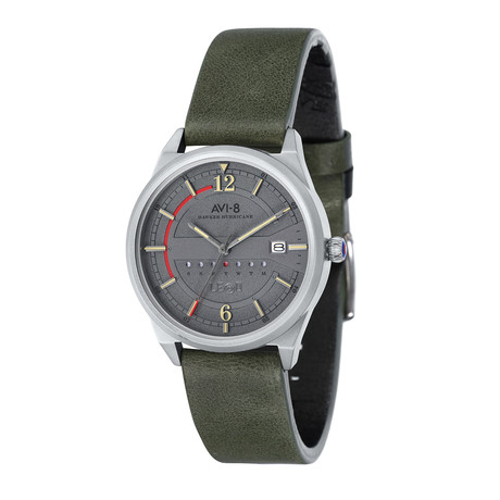 Avi-8 Hawker Hurricane Quartz // AV-4044-09