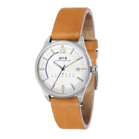 Avi-8 Hawker Hurricane Quartz // AV-4044-06