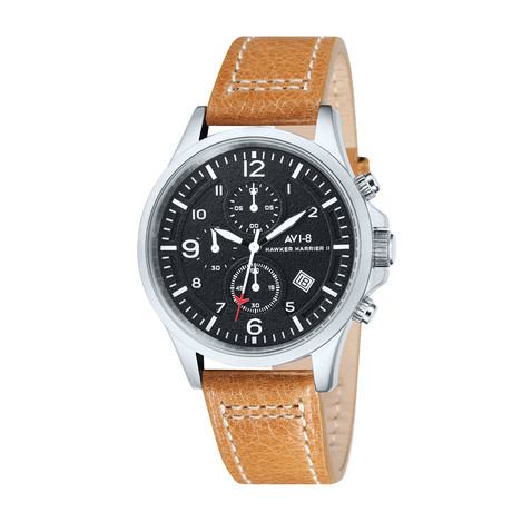 Avi-8 Hawker Harrier II Chronograph Quartz // AV-4001-02