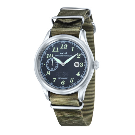 Avi-8 Hawker Hurricane Automatic // AV-4017-04