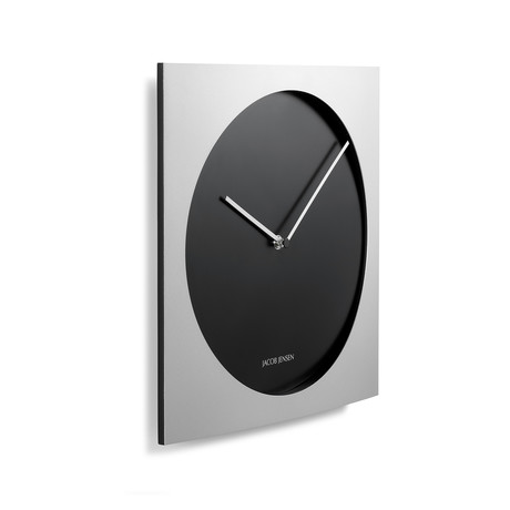 Jacob Jensen Wall Clock // 318