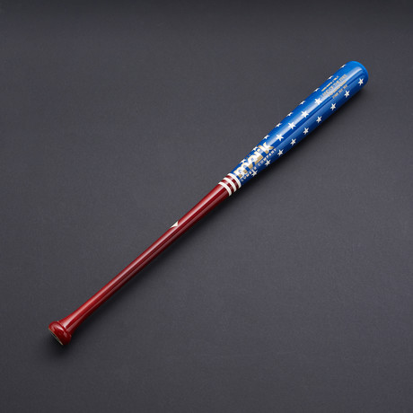 "Pro Limited Series // Model 7 // Stars + Stripes (32""L x 2.5""W)"