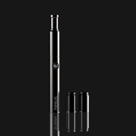 Nexus Vape Pen // Gunmetal