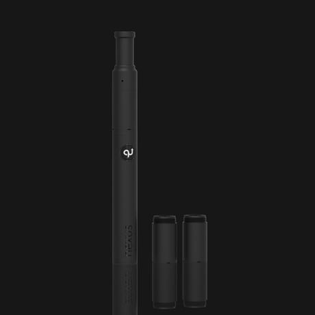 Nexus Vape Pen // Matte Blaq